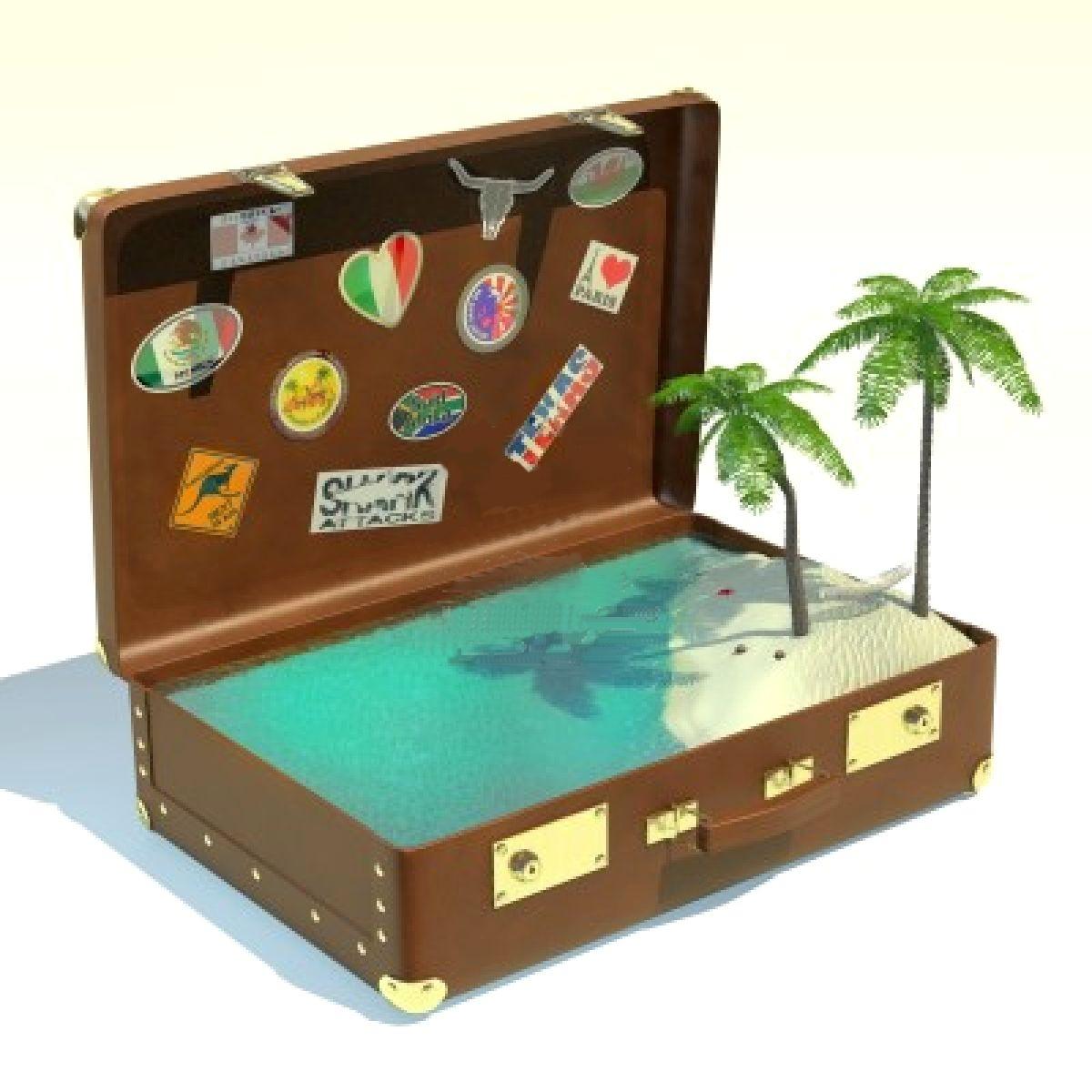 9626564-representaci-n-3d-de-muy-alta-resoluci-n-de-una-maleta-antigua-con-un-paisaje-tropical-dentro-de