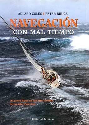 Navegacion con mal tiempo