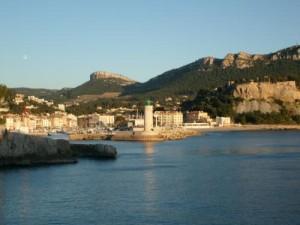Puerto de Cassis