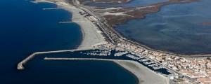 Port Gardian (Les Saintes-Marie-de-la-mer)