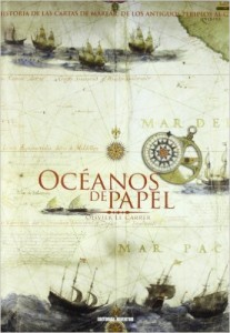 oceanos de papel