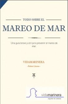 Libro sobre el mareo