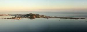 Navegar en el Golfo de Leon